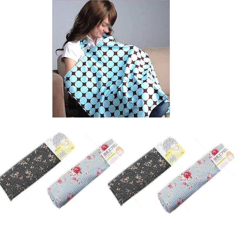 Neckline Cotton Breastfeeding Udder Cover Nursing Covers,Nursing shawl breast feeding covers,Breastfeeding blanket nursing apron(China (Mainland))