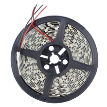Buy LED Strip Light 5050SMD DC12V 60LED/m 5m/lot Led Stripe Flexible String Ribbon Led Tape DC12V Holiday Christmas Decoration for $4.48 in AliExpress store
