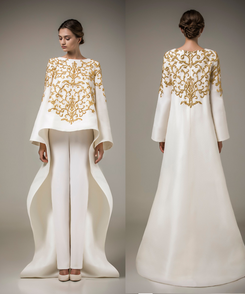 aliexpress   buy new designer gold embroidery evening