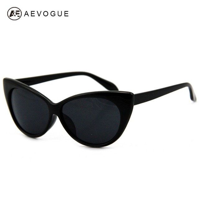 Розничная горячие совет указал старинные пластиковые очки женщин вдохновленный сексуальная мод шик Rtro марка солнцезащитные очки кошачий глаз óculos DT0170