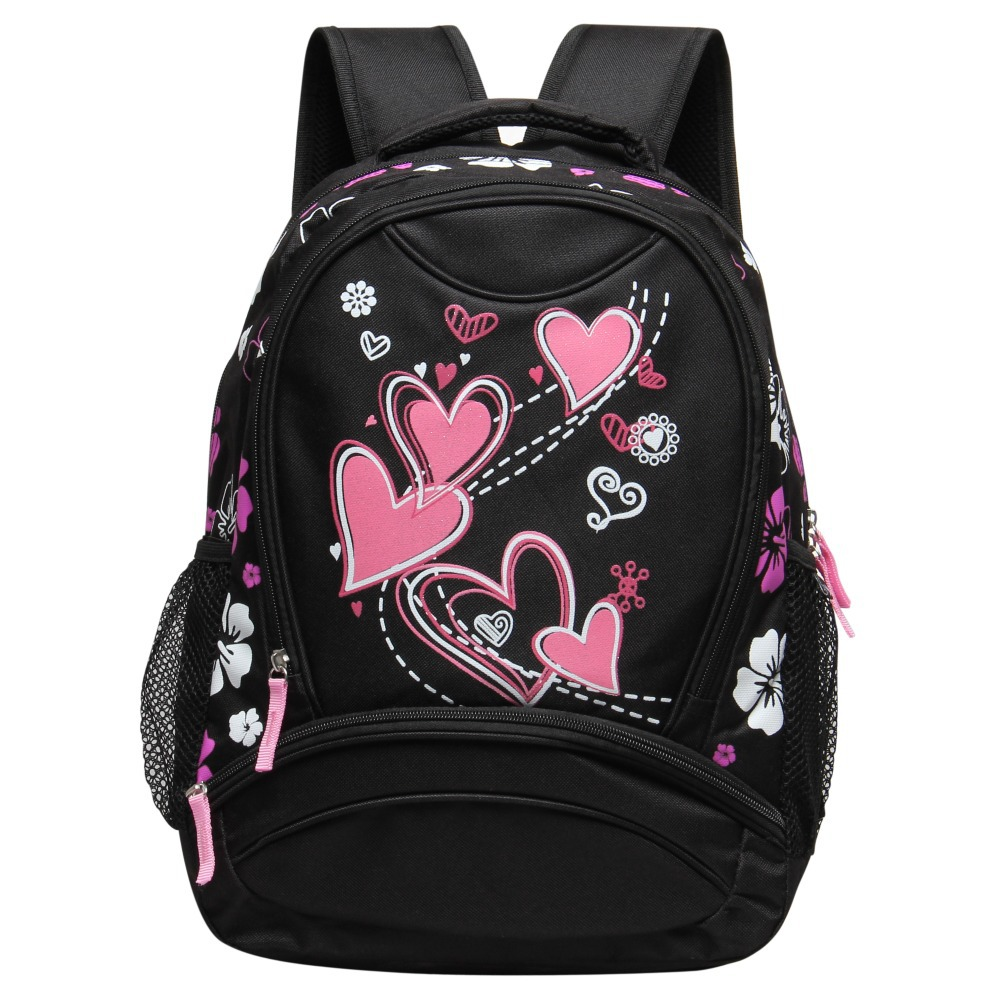 SHOP AWAY GIRLS! Style is important. We keep that in mind here at JanSport when we design our backpacks for girls. Girls need to accessorize so that their unique sense of fashion sticks out, gets noticed. Our girls backpacks will allow you to do that.