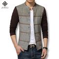 2016 Men Jackets New Men Jacket Fashion Brand Coats Slim Fit Autumun Men s Jackets Casual