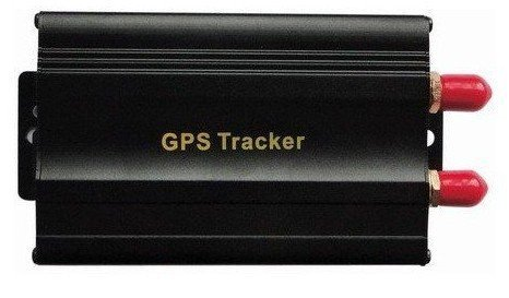 GPS tracker Supports the remote control,Real-Time GSM/GPRS Tracking Vehicle Car GPS Tracker 103(China (Mainland))