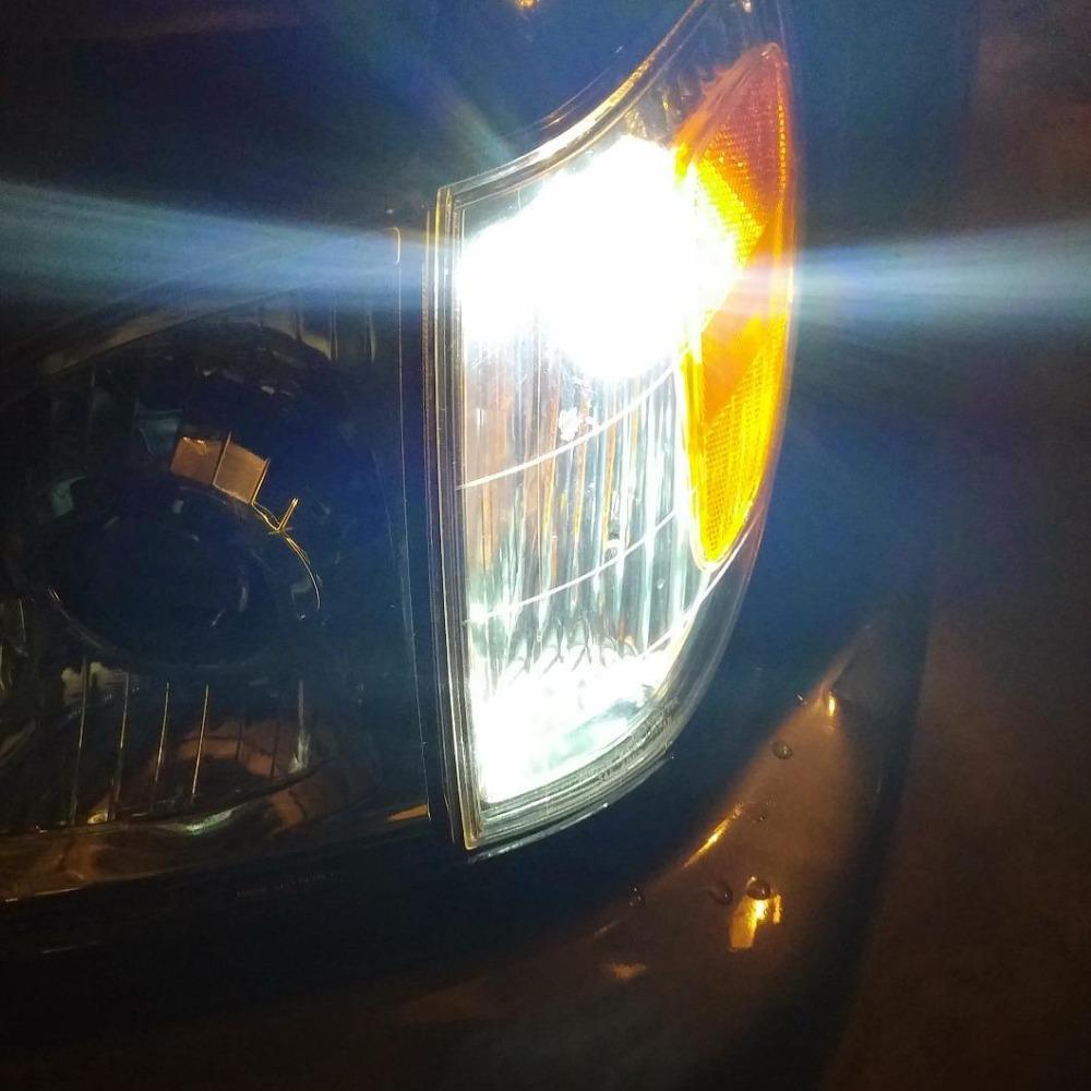 1 Stop//Tail Bulb for Toyota Land Cruiser 21//5w Capless Brake//Tailight//Wedge