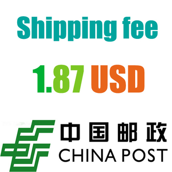 Cheap Shipping Cost $1.87 ! Special link for mix order less 10usd , we can sell samples, but you need pay the post !Thank you