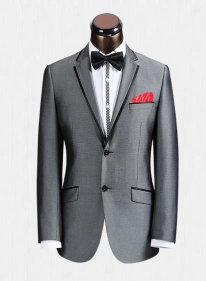 Am.Nk customized mens suits regular wool 2015 top sale weeding for men causal blazers ...