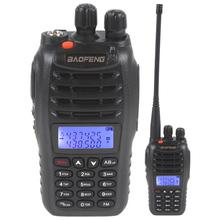 2PCS/LOT Baofeng UV-B5 Walkie Talkie 99CH UHF+VHF Dual Band /Frequency /Display WalkieTalkiesTwo wayRadio with Charger / Adapter