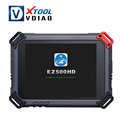 2016 Newest Arrival Xtool EZ500 HD Heavy Duty Truck WIFI Diagnostic System with Special Function Same