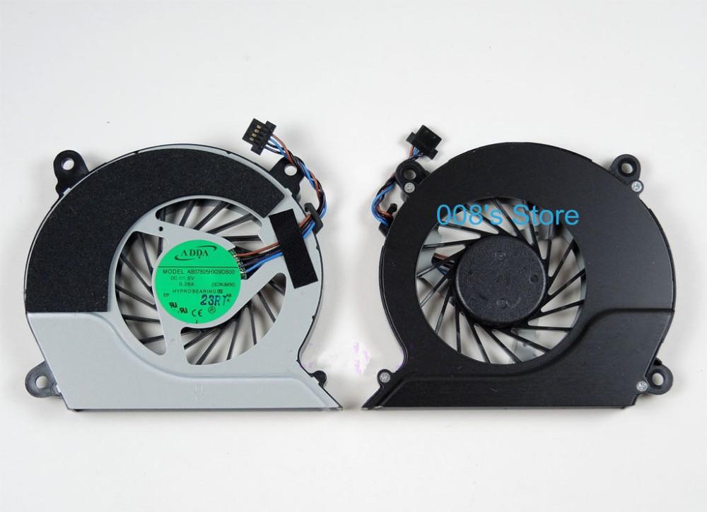 New Laptop CPU OEM Cooler Fan For Acer Aspire M5-481 M5-481G M5-481PT M5-481T M5-481TG M3-481 X483G Z09 AB08005HX07QB00 0Z09