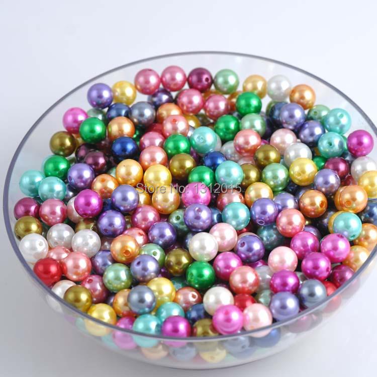 Pearl Beads 8 100 DIY ZZ008X