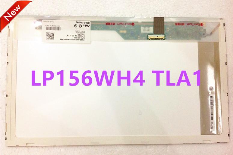 Stock B156XW02 LP156WH2 TLA1 LP156WH4 TLN1 LTN156AT05 LTN156AT15 LTN156AT24 15.6 LED Laptop screen panel(China (Mainland))