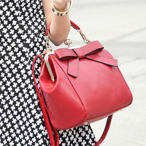 2016 Goddess kingdom! Womens Leather Handbag New Popular Fashion PU leather Women Shoulder Messenger Bag for female KB016-1<br><br>Aliexpress