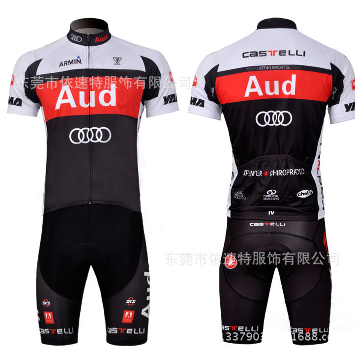 ordinary short sleeve jersey factory direct = price + quality assurance The team cycling jerseys ...