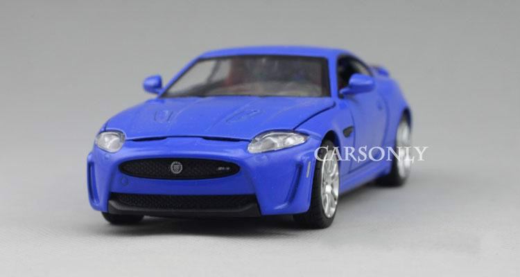 Brinquedos Scale Model 1:32 Sport Car Jaguar XK Alloy Diecast Car Toys Kid Gift Best Collection(China (Mainland))