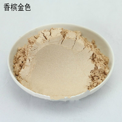 Natural Mineral Mica Powder Do It Yourself Soap Dye Soap Colorant 20g Free Shipping(China (Mainland))