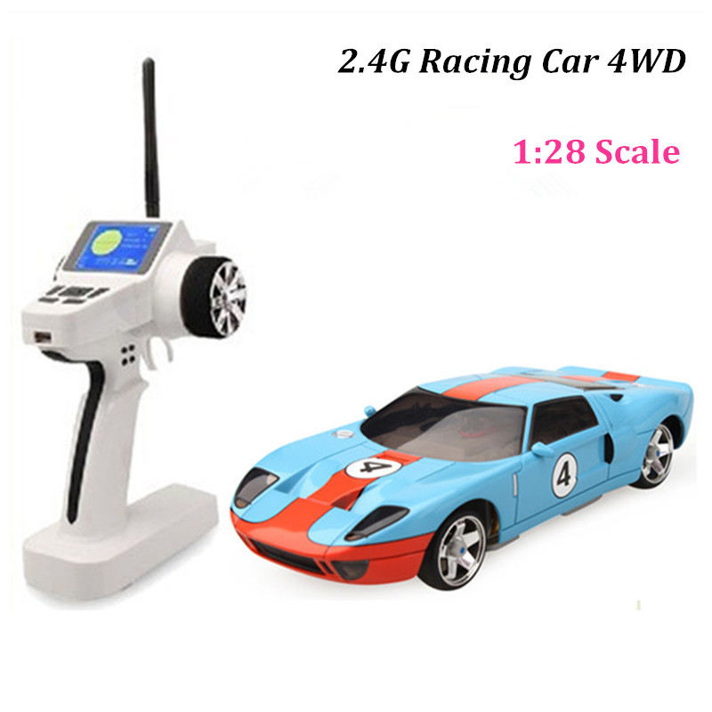 online kopen wholesale ford gt rc auto uit china ford gt rc auto groothandel. Black Bedroom Furniture Sets. Home Design Ideas