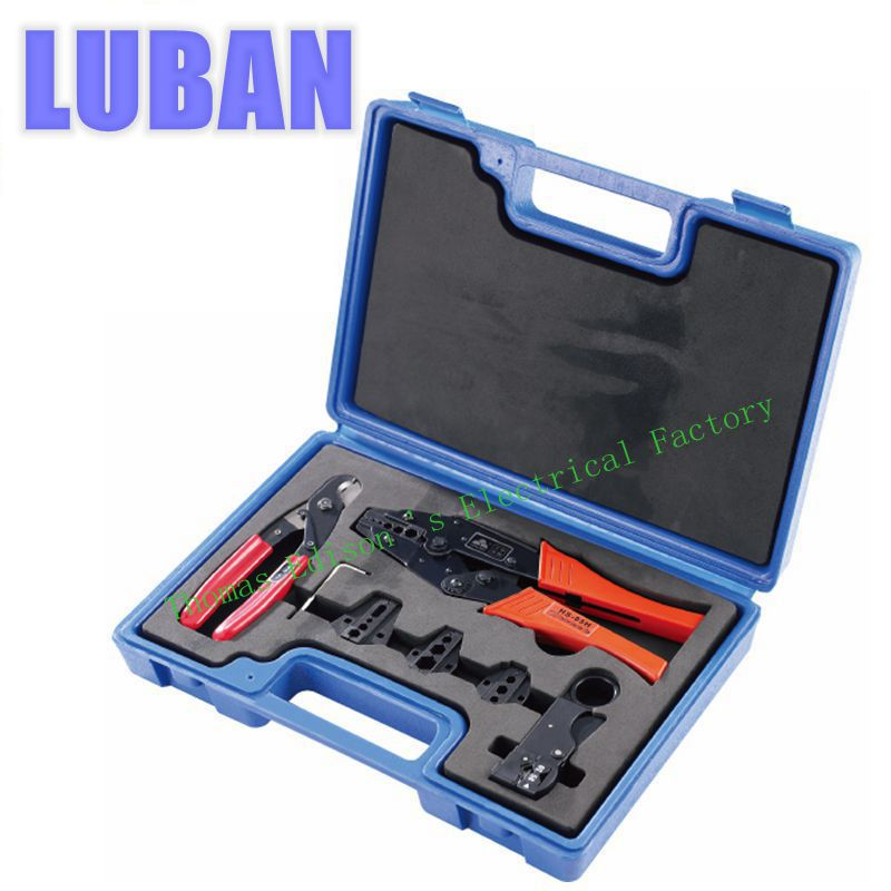 buy bosi 9 1 vde electrician screwdrivers cutters pliers tools set portable case sijibosi hand. Black Bedroom Furniture Sets. Home Design Ideas