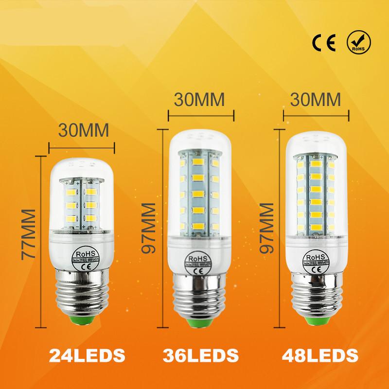 NEW-LED-lamp-E27-E14-SMD-5730-Corn-Bulb-220V-110v-3w-5w-6w-7w-9w (1)