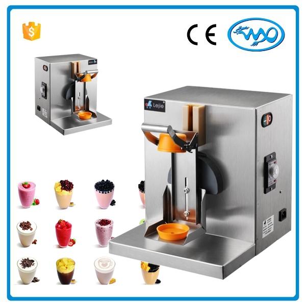 machine milk shake