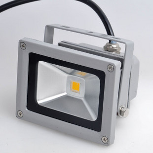 Led10w 20w 30w 50w projecting lamp project light lled flood light ac85-265v 90lm/w free shipping 5pcs/lot(China (Mainland))