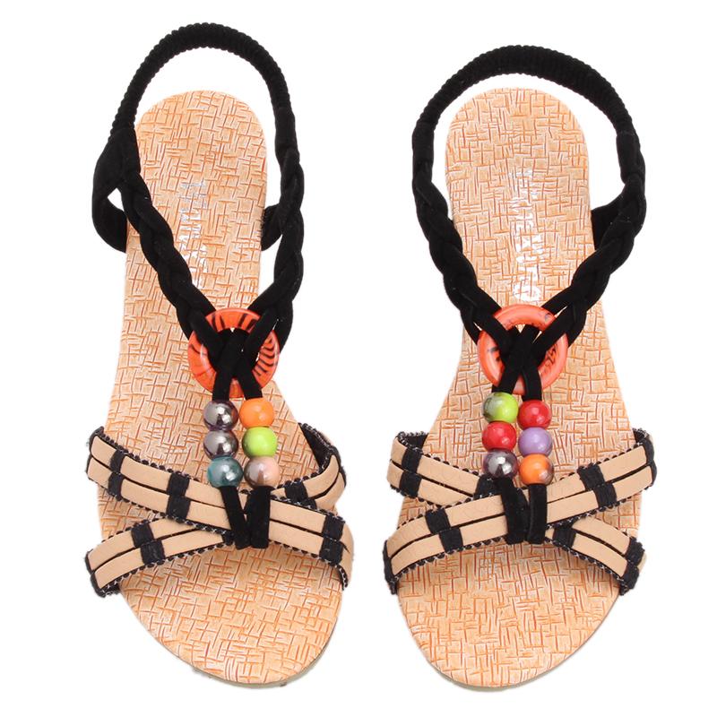 Women Shoes Sandals Comfort Wedge Sandals Summer Flip Flops 2016 Platform Sandals Gladiator Sandalias Mujer<br><br>Aliexpress
