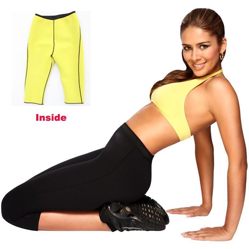 помогают ли шорты для похудения отзывы