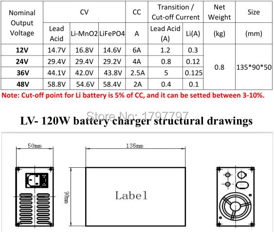 aliexpress com  acheter haute qualit u00e9 outils  u00e9lectriques chargeur de batterie 12 v de chargeur