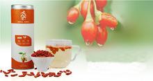 Ningxia Goji Berries Dried Wolfberry Fruit Goji Berry Medlar Herbal Tea for Health Care