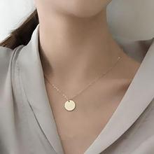 2019 חדש צדף חוף ציצית פגז שרשרת לנשים בוהמי זהב שרשראות תכשיטים(China)