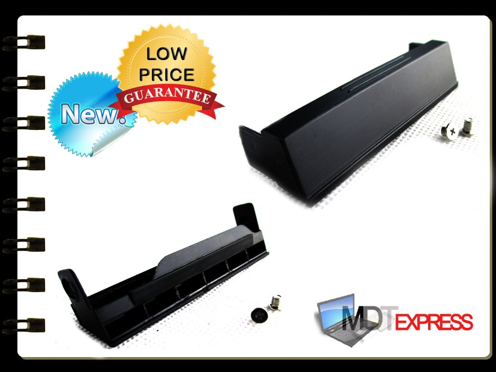 New! Hard Disk Drive HDD Caddy Cover for Dell Latitude E4300(China (Mainland))
