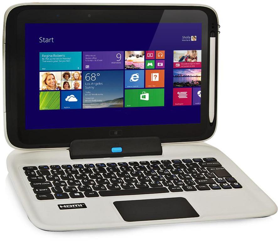 Фотография Laptop CPU cooling Pads FAN For MicroXperts ClassBook U100-03