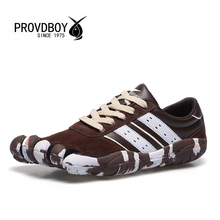 Hiking shoes outdoor 5 five fingered toes sneakers men climbing camping zapatillas trekking hombre outdoors waterproof fishing(China (Mainland))