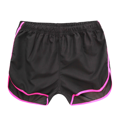 Special offer! Quick-drying Women's shorts casual and sport shorts fashion beach shorts Women Running shorts Free Shipping!(China (Mainland))