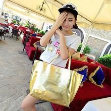 2015 New Women Messenger Bags 2 PC Set Women Leather Handbags Fashion Leather Bag Portable Shoulder