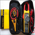 Fluke 376 F376 Clamp Multimeter True RMS 1000A AC DC Clamp Meter with iFlex replace F376