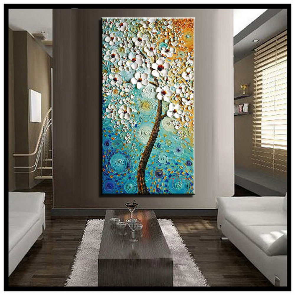 Buy abstract canvas wall art modern for Where to buy canvas art