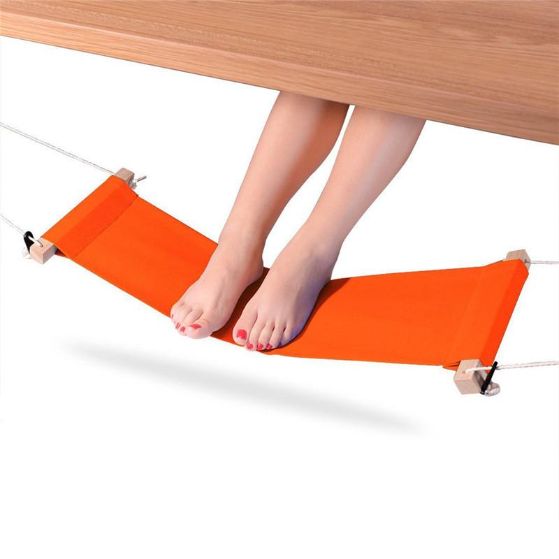 1 x new mini office foot rest stand desk feet hammock 2018 wholesale new mini office foot rest stand desk feet hammock      rh   dhgate