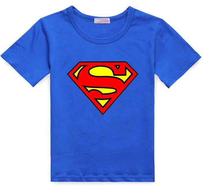2015 hot summer boys girls T-shirt, children t shirt kids clothes hand,supper printed