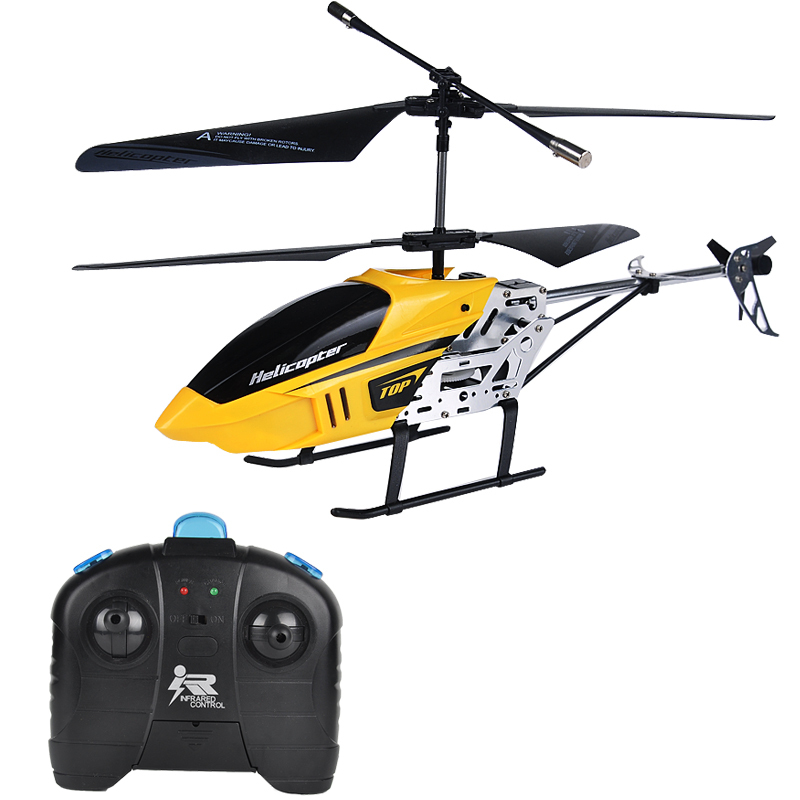 RFD009 high quality remote control plane 2 Channel RC Helicopter Children's Toys Electric Aircraft Model Plane Free Shipping(China (Mainland))