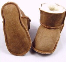 free shipping New Quality Brand fur Warm Winter baby Snow Boots/Toddler Shoes/ warm shoes for baby