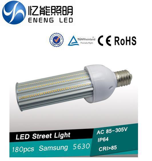 outdoor 100W E40E27 led street light retrofit kit samsung 5630 cri>80 3 years warranty(China (Mainland))