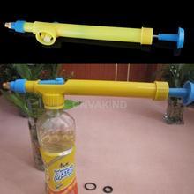 #Cu3 Plastic Mini Pressure Type Water Pesticide Spraying Sprayer Head(China (Mainland))
