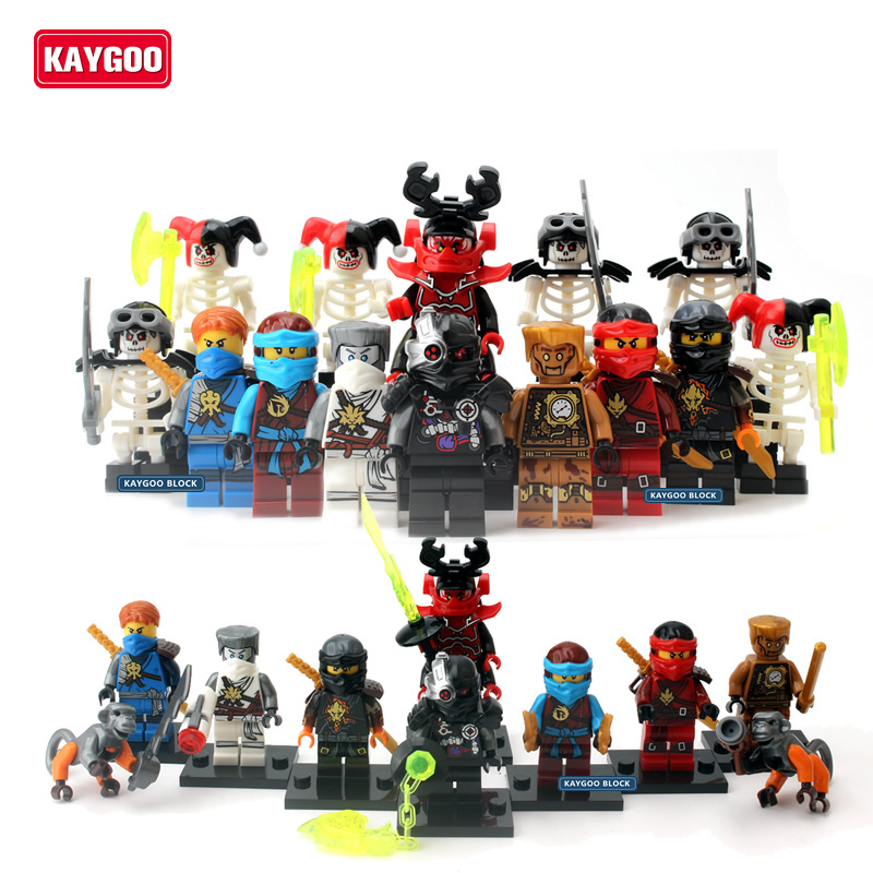 Mini Ninja Toys : Mini ninja figures reviews online shopping