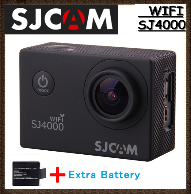 SJCAM SJ4000 WIFI 30M pro 1080P HD DV CAM other sjcam wifi sj4000 wifi 1080p hd gopro dv 30 original sjcam wifi version sj4000 wifi 1080p full hd gopro camera