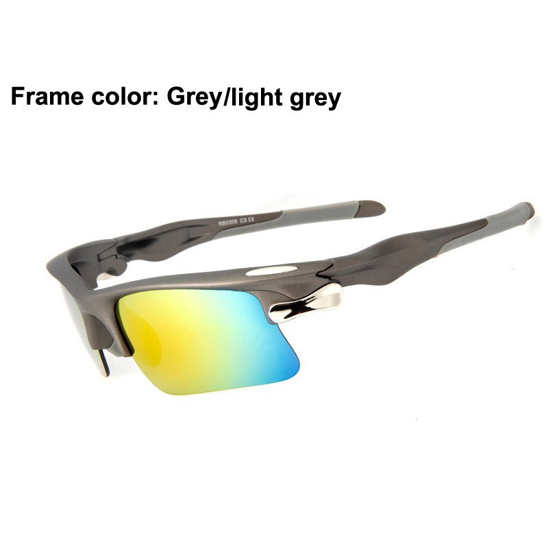 2015 New Men Brand Polarized Cycling Sunglasses Oculos Ciclismo