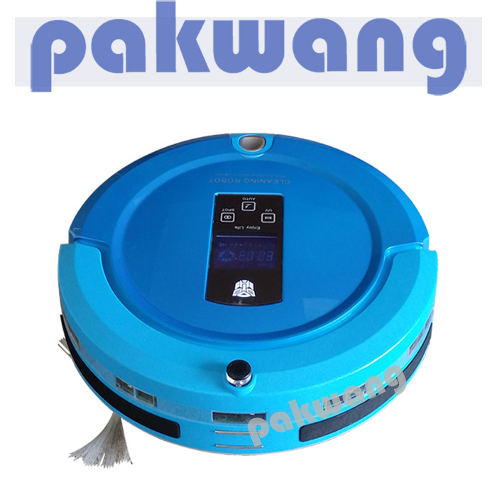 robot portable vacuum cleaner aspirador robot floor cleaner cordless vacuum cleaner(China (Mainland))