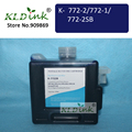 KLD INK 772 1 772 2 Compatible Franking Ink Cartridge For Pitney Bowes DM16K DM22K