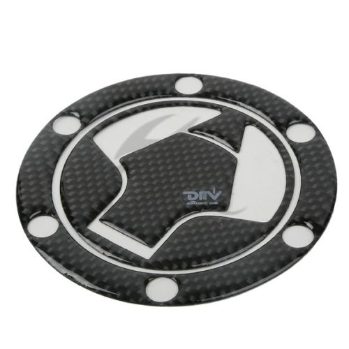 Carbon Fiber Fuel Gas Tank Cover Pad Sticker Decal For font b Kawasaki b font Ninja300