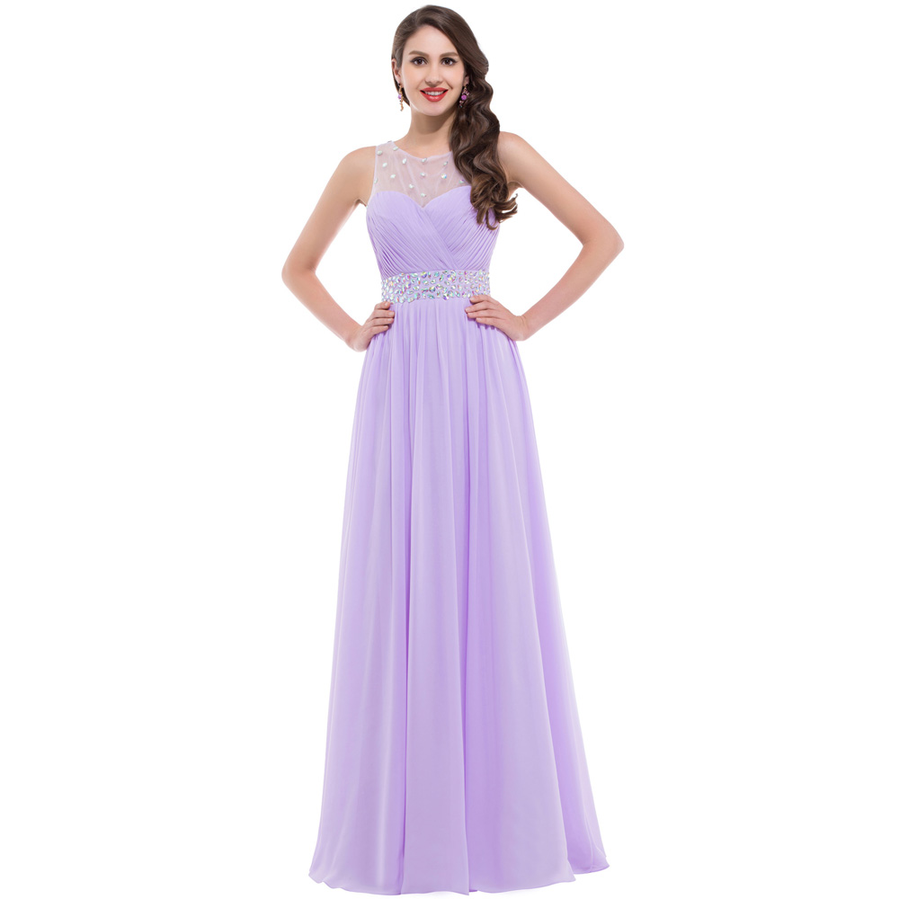 Lilac wedding dresses cheap bridesmaid dresses for Lilac dress for wedding