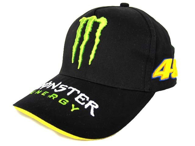 Free-shipping-rossi-46-Ghost-embroidery-baseball-cap-hat-motorcycle-racing-cap-VR46-sport-baseball-cap
